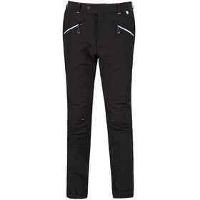 Regatta Mountain Trousers Men Black
